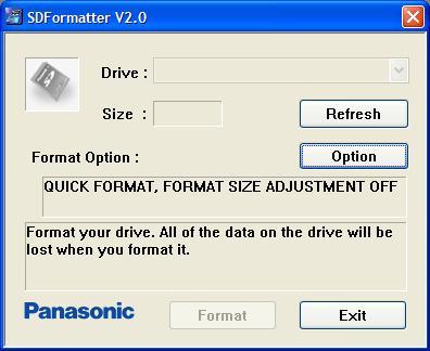 Sd Karte Formatieren Schreibgeschützt.Sd Karten Formatieren Aber Richtig Gps Navigation Mit