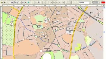 Topographische Karte Nrw.Top10 Nrw 1 10 000 Ist Da Topographische Karte Dvd